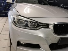 2017 BMW 3 Series 318i M Sport Auto Western Cape Claremont_4