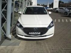 2021 Mazda 2 1.5 Dynamic 5-Door Gauteng Johannesburg_4