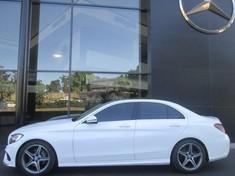 2017 Mercedes-Benz C-Class C200 AMG line Auto Kwazulu Natal Pinetown_3