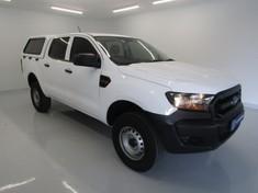 2020 Ford Ranger 2.2TDCi Double Cab Bakkie Gauteng Johannesburg_0