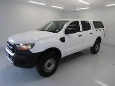 2020 Ford Ranger 2.2TDCi Double Cab Bakkie Gauteng Johannesburg_2