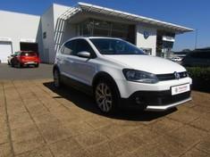 2016 Volkswagen Polo GP 1.4 TDI Cross Kwazulu Natal Pietermaritzburg_0