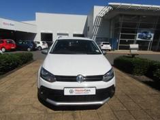 2016 Volkswagen Polo GP 1.4 TDI Cross Kwazulu Natal Pietermaritzburg_3