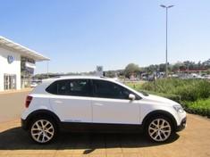 2016 Volkswagen Polo GP 1.4 TDI Cross Kwazulu Natal Pietermaritzburg_4