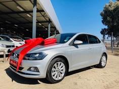 2020 Volkswagen Polo 1.0 TSI Comfortline Auto Gauteng