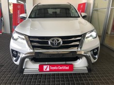 2020 Toyota Fortuner 2.8GD-6 Epic Auto Gauteng Rosettenville_1