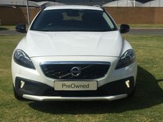 2015 Volvo V40 CC D3 Inscription Geartronic Gauteng Johannesburg_1