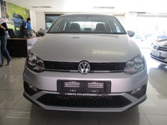 2021 Volkswagen Polo GP 1.4 Comfortline North West Province Brits_1