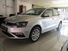2021 Volkswagen Polo GP 1.4 Comfortline North West Province Brits_2