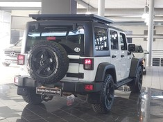 2017 Jeep Wrangler Unltd Rubicon 3.6l V6 At  Western Cape Cape Town_1