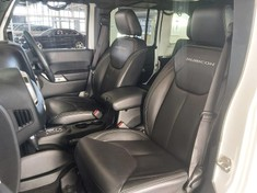 2017 Jeep Wrangler Unltd Rubicon 3.6l V6 At  Western Cape Cape Town_2