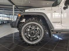 2017 Jeep Wrangler Unltd Rubicon 3.6l V6 At  Western Cape Cape Town_3