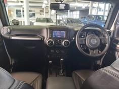 2017 Jeep Wrangler Unltd Rubicon 3.6l V6 At  Western Cape Cape Town_4