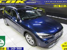 2010 BMW X1 Xdrive23d A/t  Gauteng