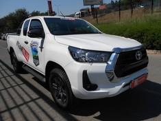 2020 Toyota Hilux 2.4 GD-6 RB Raider Auto P/U E/Cab Gauteng