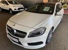 2015 Mercedes-Benz A-Class A 220 Cdibe A/t  Mpumalanga