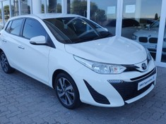 2019 Toyota Yaris 1.5 Xs 5-Door Western Cape