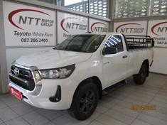 2021 Toyota Hilux 2.4 GD-6 Raider 4x4 Auto Single Cab Bakkie Mpumalanga