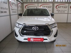 2021 Toyota Hilux 2.4 GD-6 Raider 4x4 Auto Single Cab Bakkie Mpumalanga White River_1
