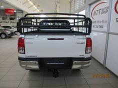 2021 Toyota Hilux 2.4 GD-6 Raider 4x4 Auto Single Cab Bakkie Mpumalanga White River_4