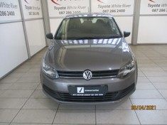 2020 Volkswagen Polo Vivo 1.4 Trendline 5-Door Mpumalanga White River_1