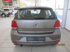 2020 Volkswagen Polo Vivo 1.4 Trendline 5-Door Mpumalanga White River_4