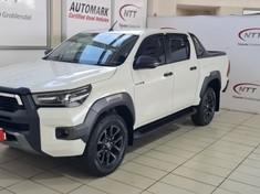 2021 Toyota Hilux 2.8 GD-6 RB Legend RS 4x4 Double Cab Bakkie Limpopo Groblersdal_1