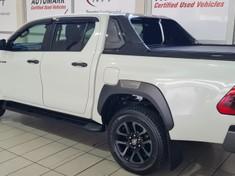 2021 Toyota Hilux 2.8 GD-6 RB Legend RS 4x4 Double Cab Bakkie Limpopo Groblersdal_3