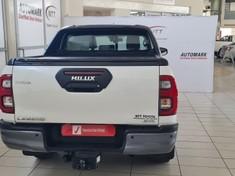 2021 Toyota Hilux 2.8 GD-6 RB Legend RS 4x4 Double Cab Bakkie Limpopo Groblersdal_4