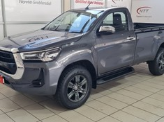 2021 Toyota Hilux 2.8 GD-6 RB Raider Auto Single Cab Bakkie Limpopo