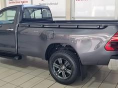 2021 Toyota Hilux 2.8 GD-6 RB Raider Auto Single Cab Bakkie Limpopo Groblersdal_2