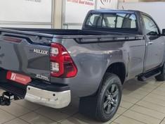 2021 Toyota Hilux 2.8 GD-6 RB Raider Auto Single Cab Bakkie Limpopo Groblersdal_4
