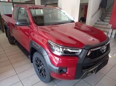2021 Toyota Hilux 2.8 GD-6 RB Legend Auto P/U E/Cab Limpopo