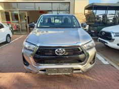 2021 Toyota Hilux 2.4 GD-6 RB Raider Single Cab Bakkie Limpopo Hoedspruit_1