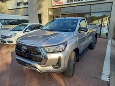 2021 Toyota Hilux 2.4 GD-6 RB Raider Single Cab Bakkie Limpopo Hoedspruit_2