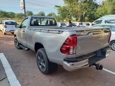 2021 Toyota Hilux 2.4 GD-6 RB Raider Single Cab Bakkie Limpopo Hoedspruit_3