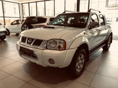 2021 Nissan NP300 2.5 TDi HI-RIDER Double Cab Bakkie Free State