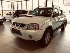 2021 Nissan NP300 2.5 TDi HI-RIDER Double Cab Bakkie Free State Bloemfontein_0