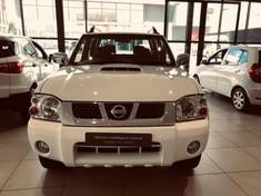2021 Nissan NP300 2.5 TDi HI-RIDER Double Cab Bakkie Free State Bloemfontein_1