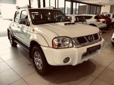 2021 Nissan NP300 2.5 TDi HI-RIDER Double Cab Bakkie Free State Bloemfontein_2
