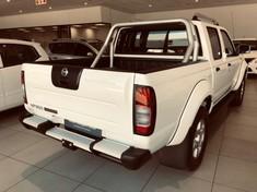2021 Nissan NP300 2.5 TDi HI-RIDER Double Cab Bakkie Free State Bloemfontein_3