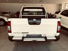 2021 Nissan NP300 2.5 TDi HI-RIDER Double Cab Bakkie Free State Bloemfontein_4