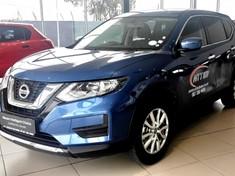 2021 Nissan X-Trail 2.0 Visia Mpumalanga Secunda_2