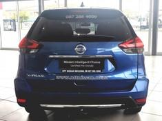 2021 Nissan X-Trail 2.0 Visia Mpumalanga Secunda_4