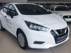 2021 Nissan Micra 900T Visia Mpumalanga Secunda_0