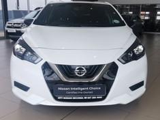 2021 Nissan Micra 900T Visia Mpumalanga Secunda_1