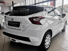 2021 Nissan Micra 900T Visia Mpumalanga Secunda_3