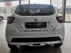 2021 Nissan Micra 900T Visia Mpumalanga Secunda_4