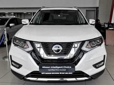 2021 Nissan X-Trail 2.5 Tekna 4X4 CVT 7S Mpumalanga Secunda_1