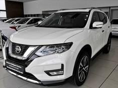 2021 Nissan X-Trail 2.5 Tekna 4X4 CVT 7S Mpumalanga Secunda_2